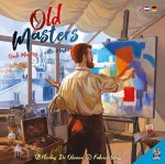 Old Masters aka Colors of Paris (2019 Multilingual Edition)