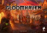 Gloomhaven (2019 Fifth Printing)