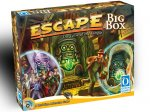 Escape: The Curse of the Temple – Big Box (English 2nd Edition)