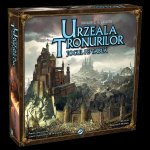 Urzeala Tronurilor aka A Game of Thrones (Second Edition)