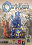 Orleans (2016 English/German Third Edition)