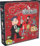 Cash and Guns 2nd edition