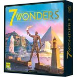 7 Wonders (English Second Edition)