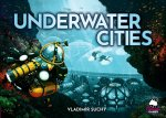 Underwater Cities(2nd Printing) includes Biodome Promo