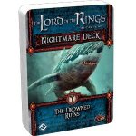 The Lord of the Rings: LCG - The Drowned Ruins Nightmare