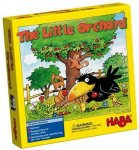The Little Orchard (Multilingual Edition)