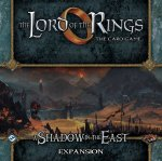 The Lord of the Rings: The Card Game – A Shadow in the East