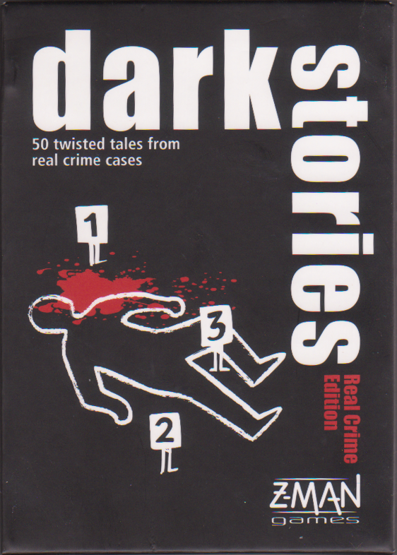 Dark Stories aka Black Stories: Real Crime Edition