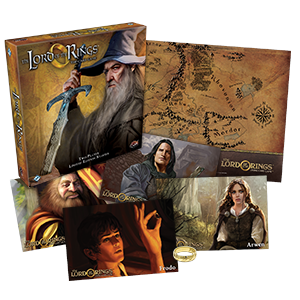 The Lord Of The Rings Limited Collector's Edition